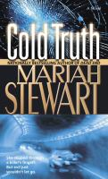 Cold truth  : a novel