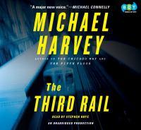 The third rail (AUDIOBOOK)
