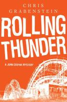 Rolling thunder : A John Ceepak Mystery