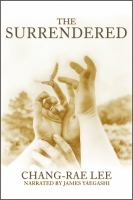 The surrendered (AUDIOBOOK)