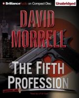 The fifth profession (AUDIOBOOK)