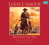 Westward the tide (AUDIOBOOK)