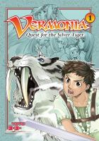 Vermonia. 1, Quest for the silver tiger