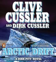 Arctic drift [abridged] (AUDIOBOOK)