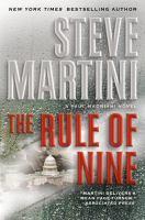 The rule of nine : a Paul Madriani novel