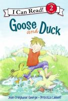 Goose and Duck