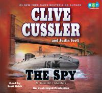 The spy (AUDIOBOOK)