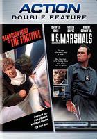 The fugitive ; U.S. Marshals