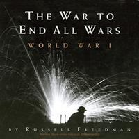 The war to end all wars : World War I