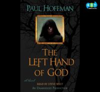 The left hand of God (AUDIOBOOK)