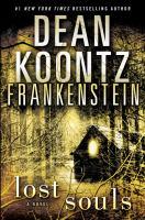 Frankenstein : Lost souls