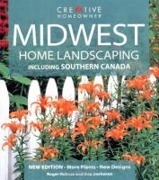 Midwest home landscaping : including southern Canada
