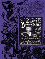 Salem Brownstone : all along the watchtowers