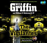 The vigilantes (AUDIOBOOK)