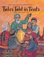 Tales told in tents : stories from Central Asia