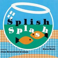 Splish splash : poems