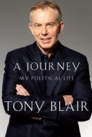 A journey : my political life