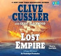 Lost empire (AUDIOBOOK)