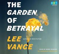 The garden of betrayal (AUDIOBOOK)