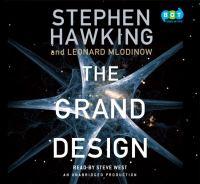 The grand design (AUDIOBOOK)