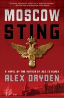 Moscow sting / a novel
