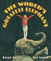 The world's greatest elephant