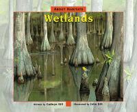 About habitats : wetlands