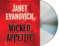 Wicked appetite (AUDIOBOOK)