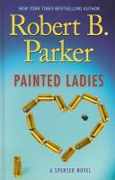Painted ladies (LARGE PRINT)
