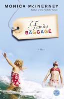 Family baggage : a novel