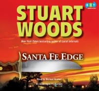 Santa Fe edge (AUDIOBOOK)