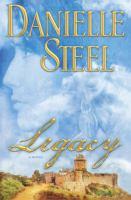 Legacy : a novel