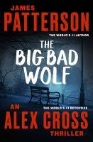 The big bad wolf : a novel (LARGE PRINT)