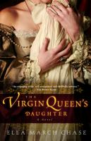 The Virgin Queen's daughter : a novel