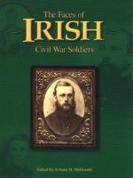 The faces of Irish Civil War soldiers