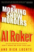 The morning show murders : a novel