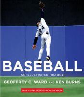 Baseball : an illustrated history