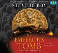 The emperor's tomb : [a novel] (AUDIOBOOK)