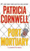 Port mortuary (LARGE PRINT)