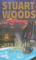 Strategic moves (LARGE PRINT)