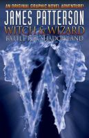 Witch & wizard : battle for Shadowland