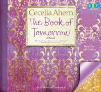 The book of tomorrow : [a novel] (AUDIOBOOK)