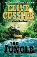 The jungle : a novel of the Oregon Files (LARGE PRINT)