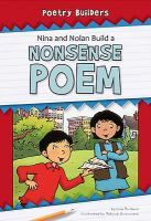Nina and Nolan build a nonsense poem