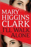 I'll walk alone (LARGE PRINT)