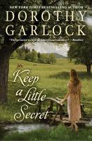 Keep a little secret (LARGE PRINT)
