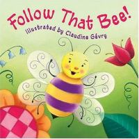 Follow that bee!