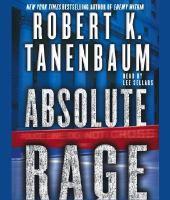 Absolute rage (AUDIOBOOK)