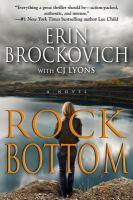 Rock bottom : a novel