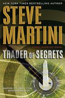 Trader of secrets : a Paul Madriani novel
